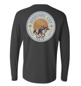 Breeders' Cup 2018 Long Sleeve Tee