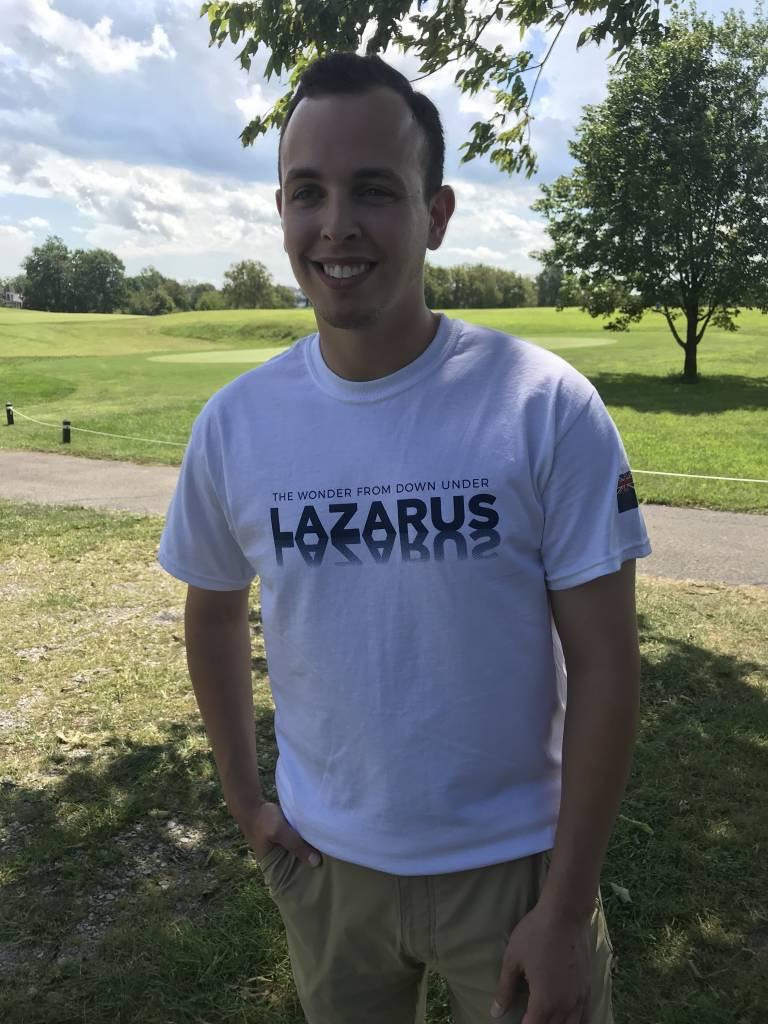 Lazarus Tee