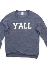 KY for KY Y'All Sweatshirt