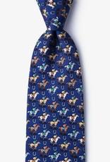 Pony Up Tie