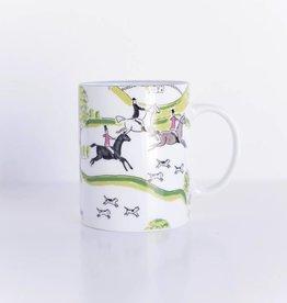 Hunt Ceramic Mugs