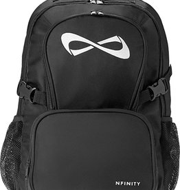 MOTIONWEAR NFINITY BACKPACK NOIR