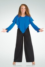 BODY WRAPPERS PULL ON ROOMY PANTS