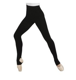 CAPEZIO WARM-UP TIGHTS