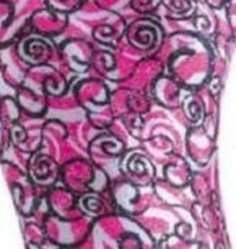 MOTIONWEAR Gym Flat Waist Contour Shorts