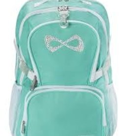 TOTAL SPIRIT Nfinity Princess Backpack