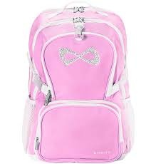 TOTAL SPIRIT Nfinity Princess Backpack