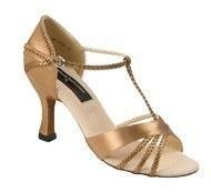 Stephanie Ballroom shoes