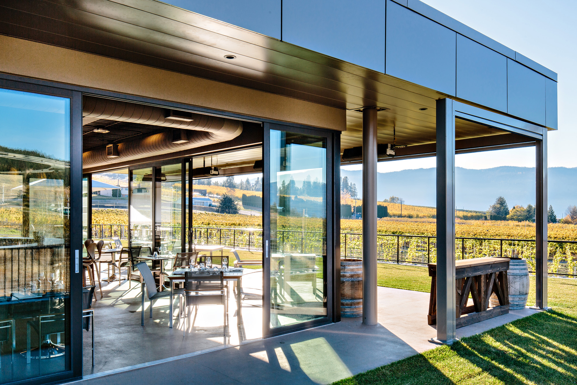 Chase Wines - Bistro