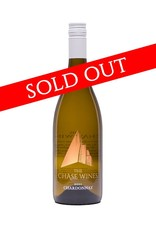The Chase Wines SOLD OUT 2015 Chardonnay