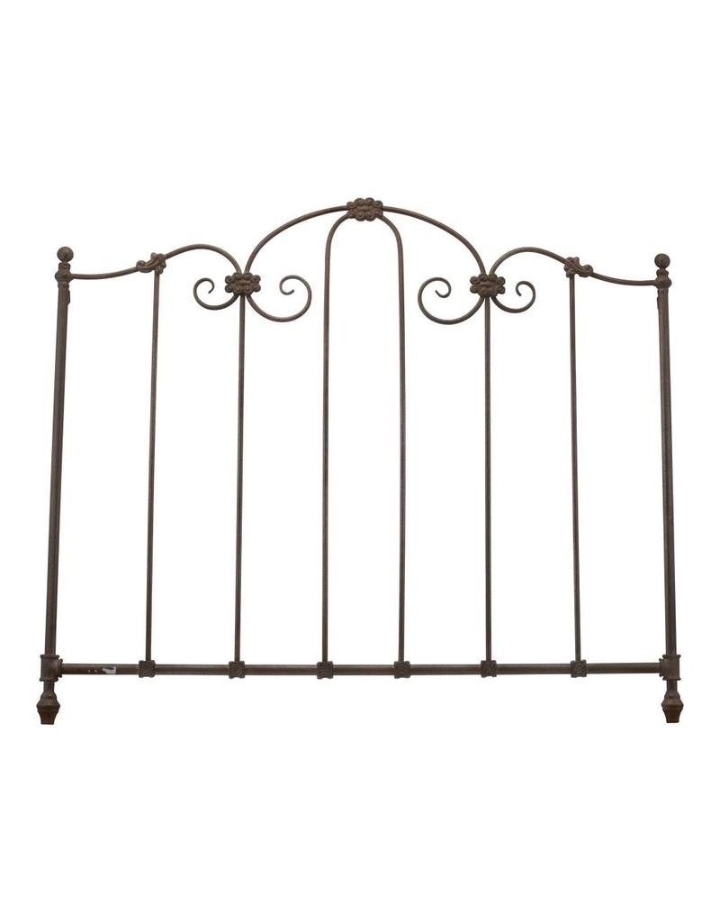 Metal Headboard Wall Decor 43\