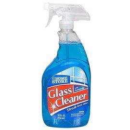 NEW! Glass Cleaner 32 fl oz