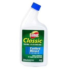 Comet Classic Cleaner Toilet
