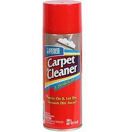 Carpet Cleaner Foam 13oz