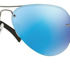 Ray Ban 0RB3449 004/55 GBX