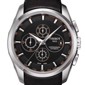 Tissot TISSOT COUTURIER Automatic Chronograph C01.211