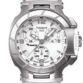 Tissot TISSOT T-RACE Chronograph Lady