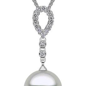 South Sea Diamond Necklace