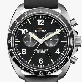 Shinola RAMBLER 47MM