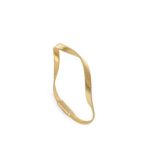 MARCO BICEGO 18K Yellow Gold Supreme Bangle
