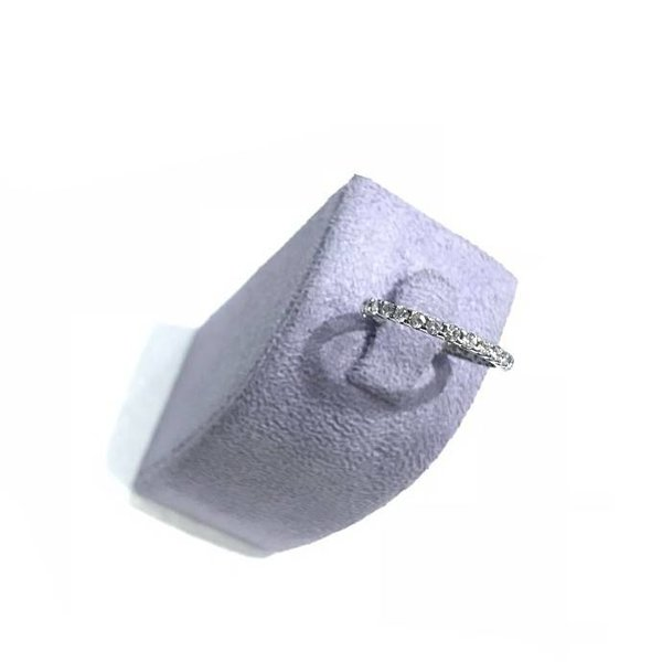 RING .95CT/H2 14KW