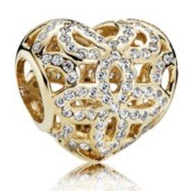 Pandora Love & Appreciation Charm