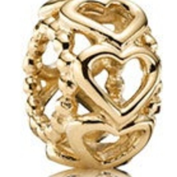 Pandora Lucky In Love
