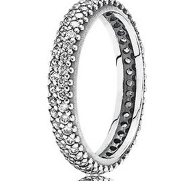 Pandora Inspiration Within Ring, Size 6