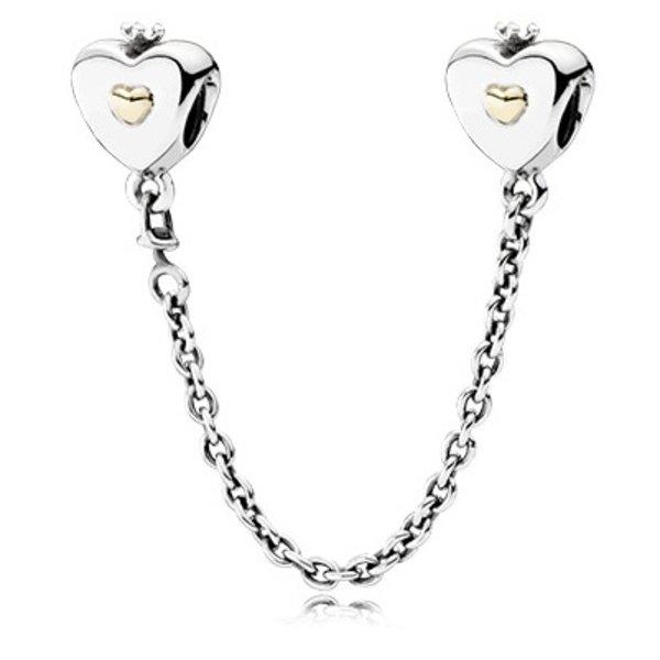 Pandora Heart & Crown