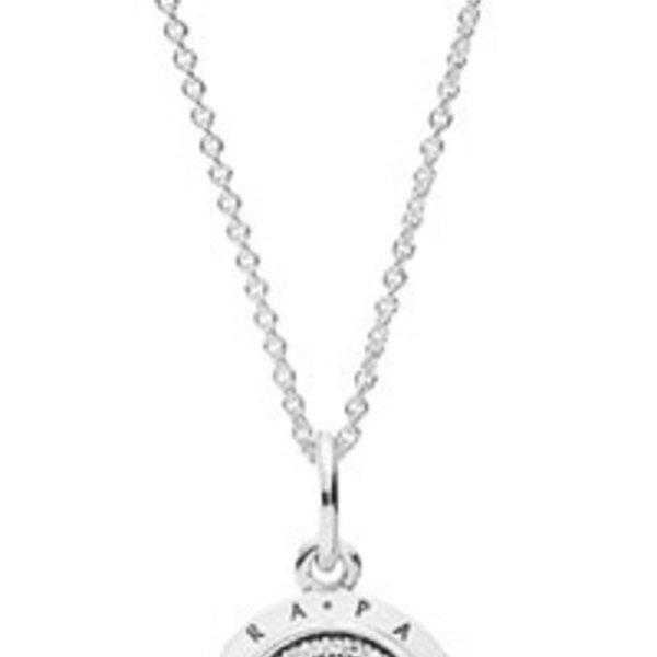 Pandora Pandora Signature Necklace