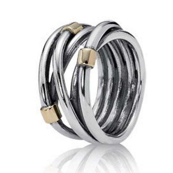 Pandora Silver Rope-58