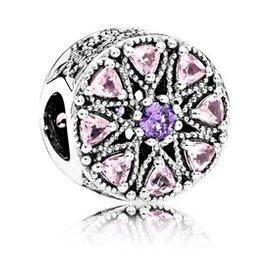 Pandora Shimmering Medallion Charm