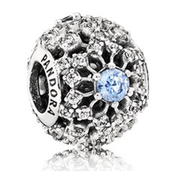 Pandora Cinderella's Wish Charm
