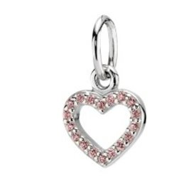 Pandora Be My Valentine, Pink Charm