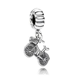 Pandora Bicycle Charm