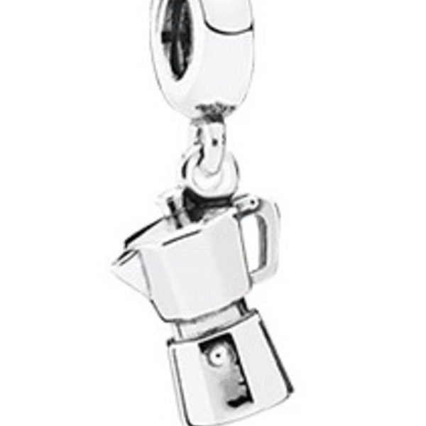 Pandora Coffee Lovers Charm