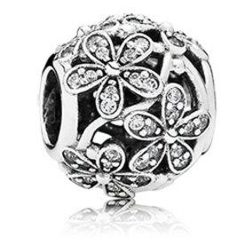 Pandora Dazzling Daisy Meadow Charm