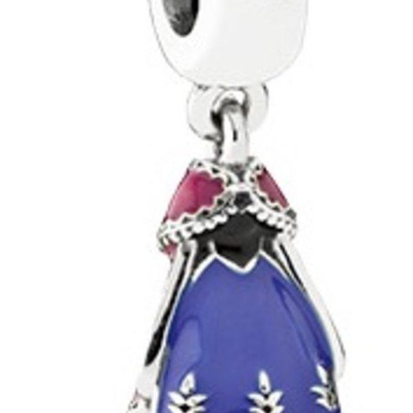 Pandora Anna's Dress Charm