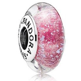 Pandora Anna's Signature Color, Murano Glass