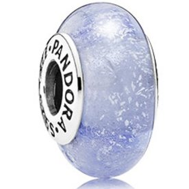 Pandora Cinderella's Signature Color, Murano Glass