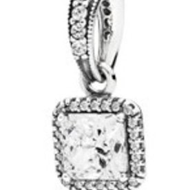 Pandora Timeless Elegance Pendant Charm