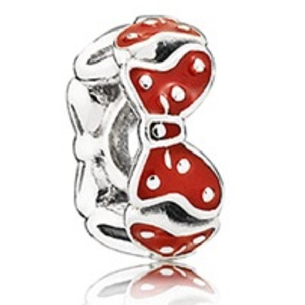 Pandora Minnie's Bow Spacer