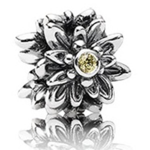 Pandora Edelweiss Charm