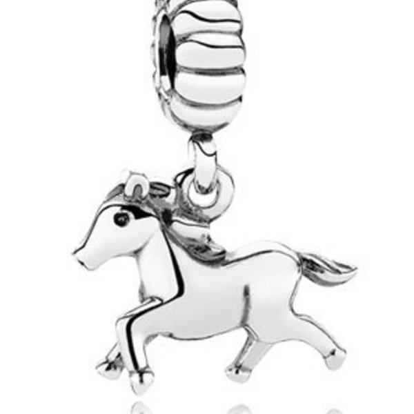 Pandora Free Spirit Charm