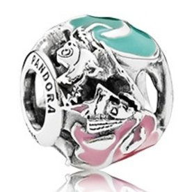 Pandora Aurora's Fairy Godmother Charm