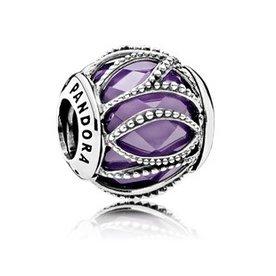 Pandora Purple Intertwining Radiance