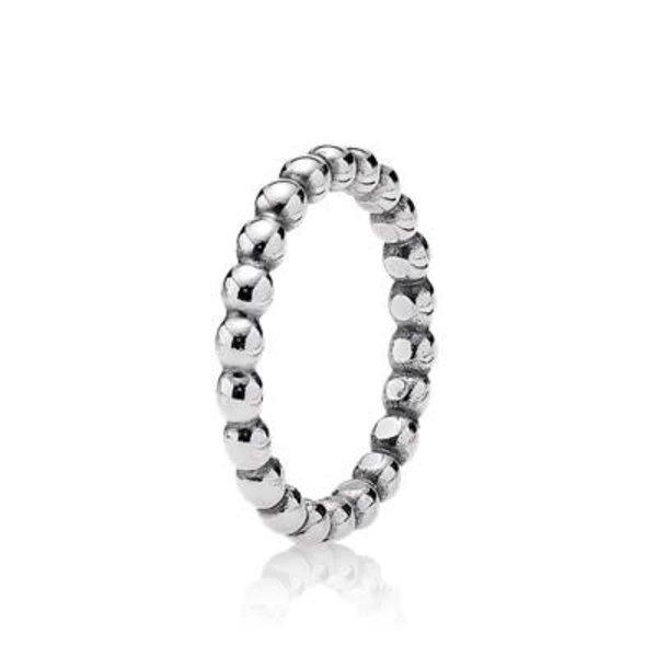 Pandora Eternal Cloud Ring, Size 5