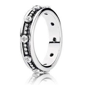 Pandora Royalty Ring, Size 7.5