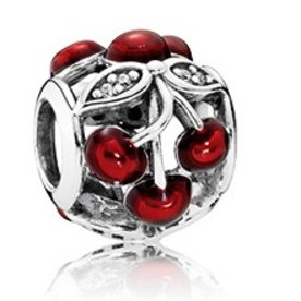 Pandora Sweet Cherries Charm