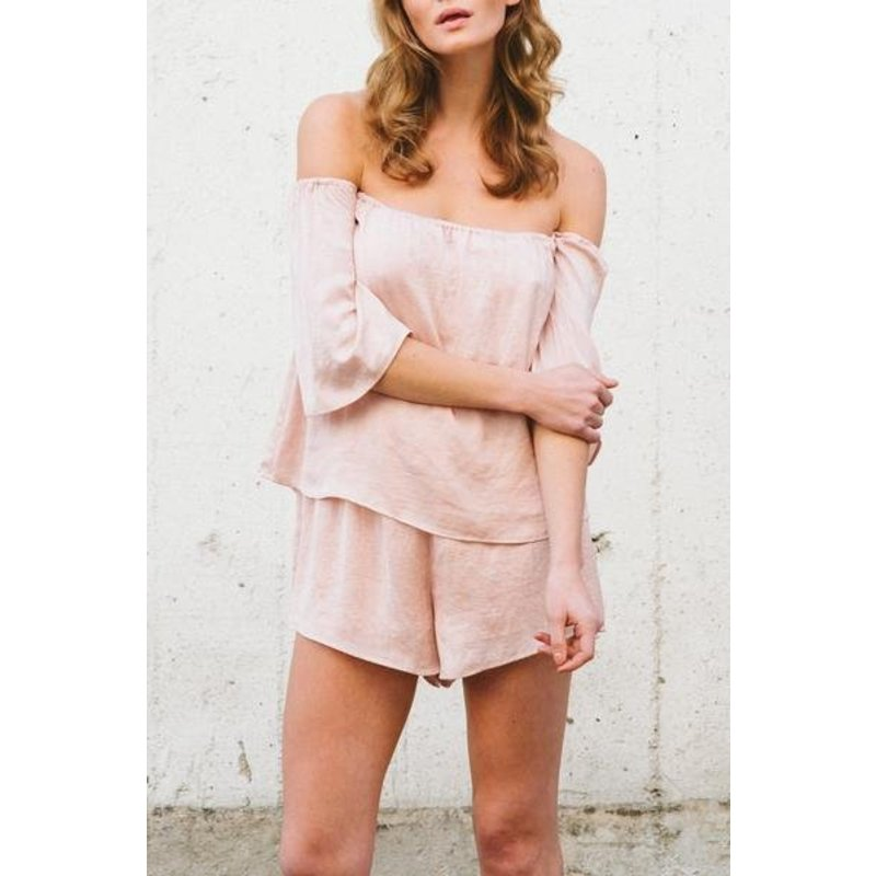 The Alusha Playsuit